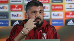 Гатузо: Няма да критикувам Игуаин, той е важен играч за нас