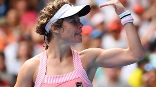 Резултати от четвъртината на Наоми Осака от дамския Australian Open