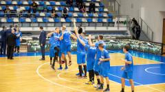 Левски Лукойл с разгромна победа в Ямбол