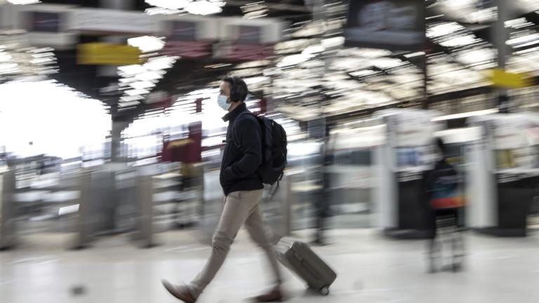 От 19 май във Франция облекчават мерките