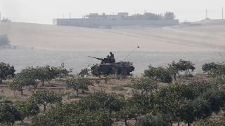 """Русия """"дълбоко разтревожена"""" от операцията на Турция в Сирия"""
