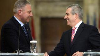 Шегаджия прокара фалшиво интервю с премиера на Хърватия
