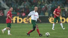 Лечков: Играех в слаби отбори, за да изпъкна, даже отказах на Байерн