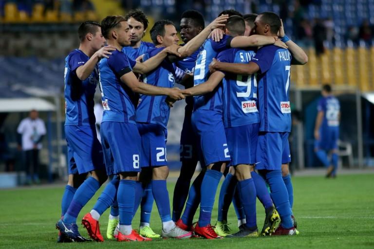 59d0c7f108a Ботев (Пловдив) приема Левски в сблъсък номер 135 между двата отбора ...