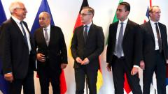 ЕС призовава за стриктно спазване на ембаргото на ООН за оръжие на Либия