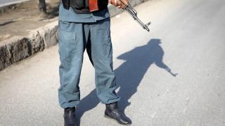 Заловиха лидера на ИДИЛ в Афганистан