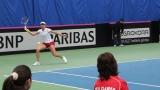 Елица Костова на четвъртфинал в Колумбия