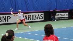 Костова отпадна в квалификациите за US Open