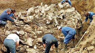 Хага реши: Сърбия не е отговорна за геноцида в Сребреница