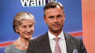 Крайната десница има шанс за президент в Австрия