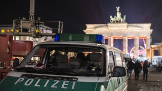 Засилени мерки за сигурност в европейски градове след атаката в Берлин