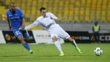 Бирсент Карагарен се завръща в Локомотив (Пловдив)