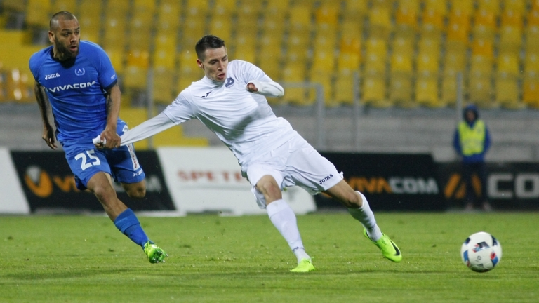 Карагарен: За мен Локомотив (Пд) винаги е бил на първо място