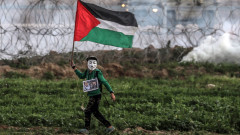 Хамас: Израел демонизира палестинците като обявява телевезия за терористична група