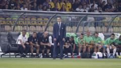 Генчев: Когато се играе в Европа - лесно няма