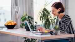 Служители могат да искат да им се плати интернета при работа от дома
