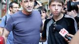 Лечков: Съдбата на ЦСКА е изцяло в ръцете на Изпълкома