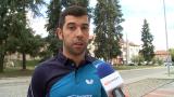 Нягол Стоянов: Шампионът с български корени и италиански флаг на гърдите си