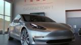 Tesla отчете най-голямата си загуба в историята, а Model 3 все още се бави