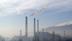 Въздухът в София отново е замърсен