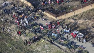 Иран компенсира с по $150 000 жертвите на сваления украински самолет