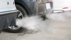 Нов връх на изхвърлените парникови газове в атмосферата