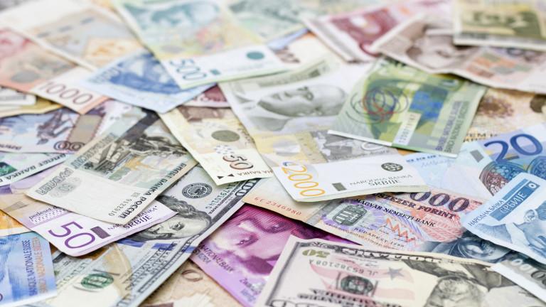 Кои са най-уязвимите от забавянето на китайската икономика валути?