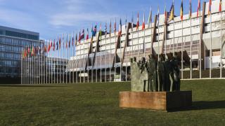 Украйна бойкотира ПАСЕ заради връщането на Русия