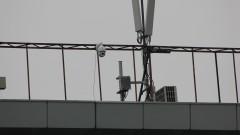 """НСБ оборудва стадион """"Васил Левски"""" с нова система за видеонаблюдение"""
