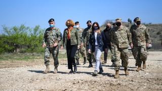 САЩ: Пентагонът и НАТО демонстрират прозрачност с военни учения за разлика от Русия