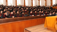 Проф. д-р Марияна Божинова временно оглавява Свищовската академия