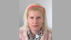 Столичната полиция издирва 45-годишна жена