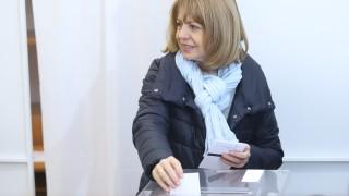 Фандъкова: София няма време за губене и експерименти, а има нужда от работа
