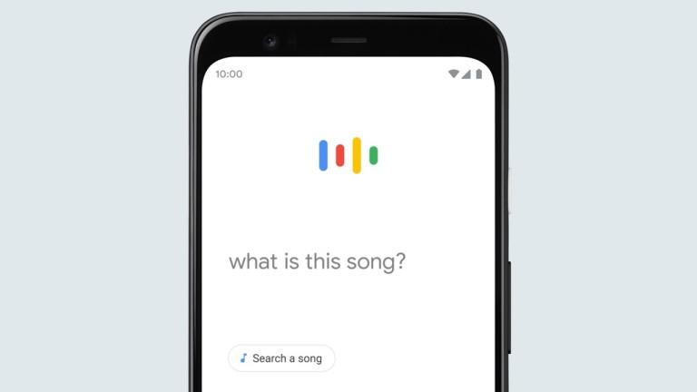 Коя е песента, която си тананикам - Google вече знае