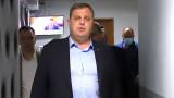 Каракачанов предвижда фрагментиран следващ парламент