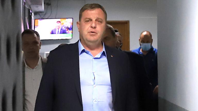 Бившият военен министър Красимир Каракачанов коментира пред БТВ , според