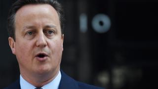 Камерън се обяви за повече контрол над имиграцията