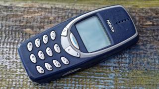 Как култовият телефон Nokia 3310 се оказа по-скъп от акциите на производителя си?