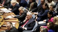За Русия военните опции срещу Северна Корея са неприемливи
