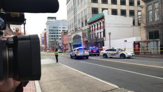 Стрелба в близост до метростанция в центъра на Вашингтон