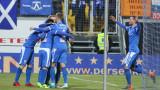 Полски клуб праща неустоима оферта за защитника на Левски Давид Яблонски