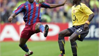 Близо 18 милиона евро печалба за Барселона