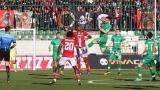 Лудогорец с класа над ЦСКА-София, шампионите отново се изравниха с Левски (ВИДЕО)