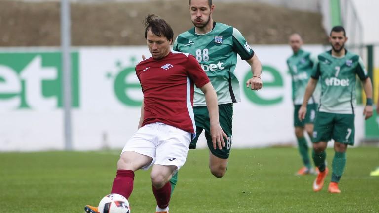 Борис Галчев отказа на Пирин