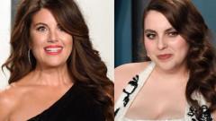 Защо спря филмът за секс скандала с Моника Люински