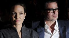 Анджелина Джоли и Брад Пит се ожениха тайно