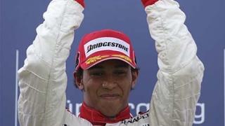 Рон Денис: Хамилтън ще кара във Ф1