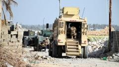 16 масови гроба откриха в Синджар в Ирак