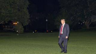 Тръмп призова главния прокурор да прекрати разследването за руска намеса