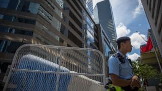 Хонконг освободи 26 опозиционери преди визитата на китайския лидер